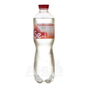 Вода мінеральна Моршинська антиокси селен йод негазована 0,5 л