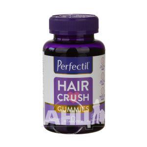 Перфектил пастилки для пошкодженого волосся №60