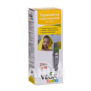 Безконтактний інфрачервоний термометр Vega NC-600