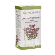 Золототисячника трава 1,5 г фільтр-пакет №20