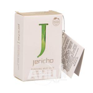 Грязьове мило Jericho очищуюче 125 г