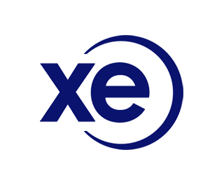 XE Money Transfer Logo