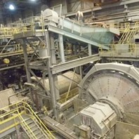 Used 5,000 TPD Phosphate Minerals Processing Facility Components, including equipment for Primary Crushing, Milling, Classifying and more