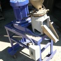 Lab Sized Mill