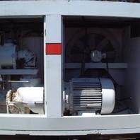 Air Compressors (Non Gas)