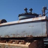 Tanks (Fuel)