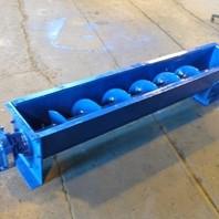 Conveyors (Screw)
