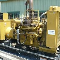 Generators (Diesel)