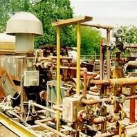 Boilers (Gas)