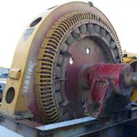 Motors (100 HP - 800 HP)