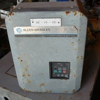 Adjustable Frequency Drive