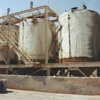 Tanks (FRP)