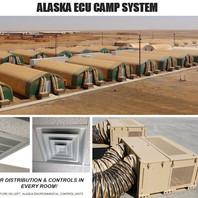 UNUSED 760-person Man Camp Facility
