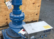 UNUSED WESTECH Thickener Drive Unit
