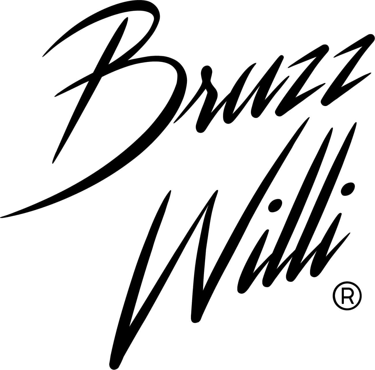 Bruzz Willi Logo | theBBQshop.de