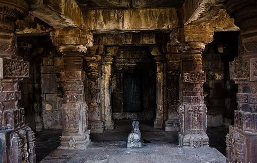मार्कंडा महादेव मंदिर, गडचिरोली - प्रतिक पुरकर