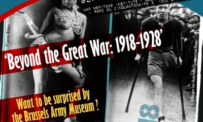 Beyond the Great War: 1918-1928