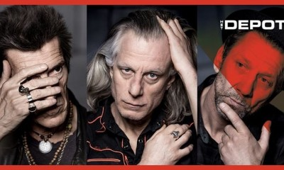 The Scabs: Forty Years - Het Depot (extra concert)