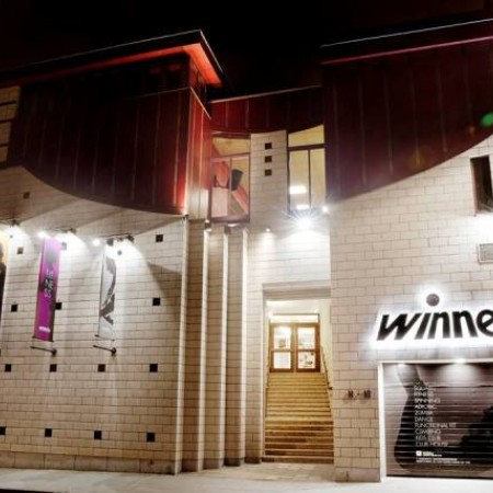 Group lessons, relaxation break, sport center: all in one at Winner's