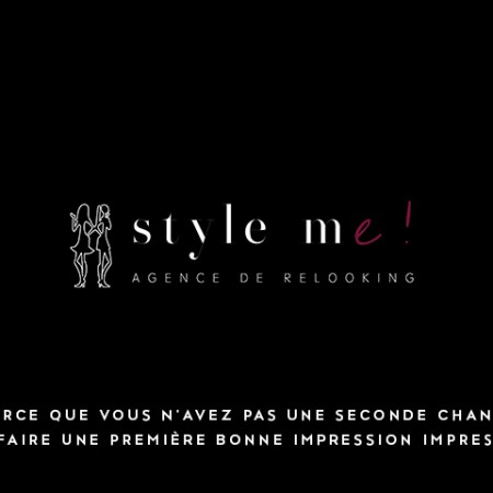 Style Me! Agence de Relooking