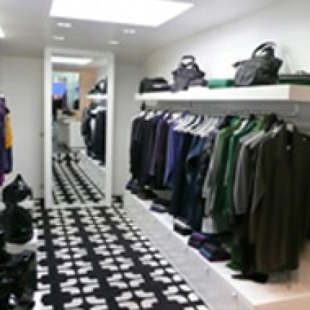 No Concept Stores - Uccle