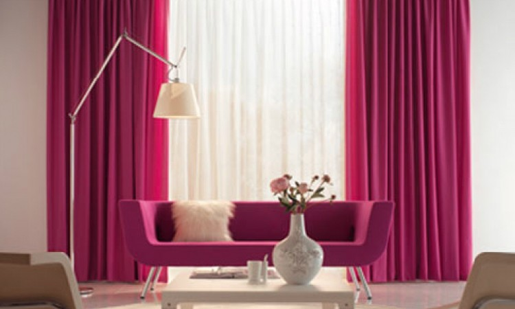 A work of quality tailor-made for your shades, curtains and hangings