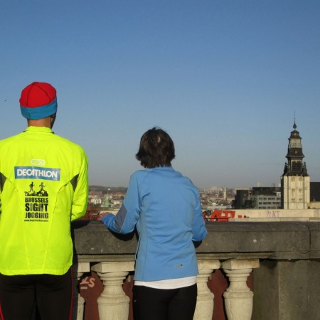 Brussels Sight Jogging