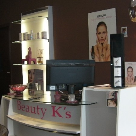 Institut Beauty K's