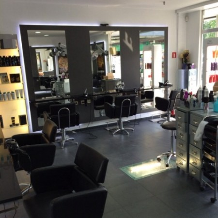 Hair Design Coiffeur