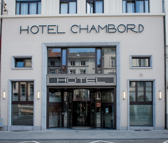 Image result for hotel chambord bruxelles