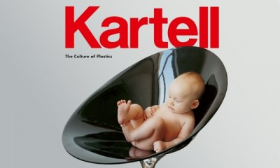 Kartell Flagship Store Brussels