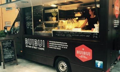 Buibui Foodtruck