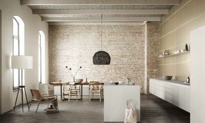 The kitchen you have always dreamed of is at Bulthaup