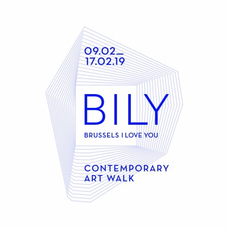 Brussels I Love You: Contemporary Art Walk