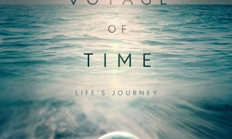 Voyage Of Time Lifes Journey Brusselslife