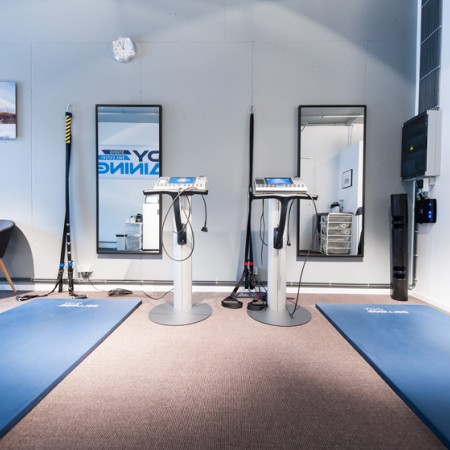 Body Training Studio - Louise