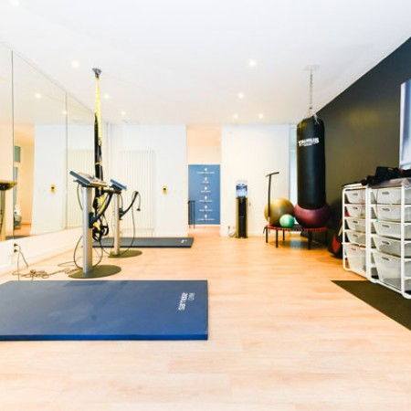 Body Training Studio - Wemmel
