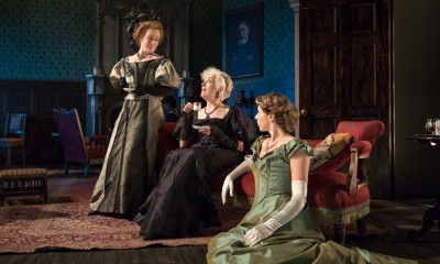 Theatre 2019: A Woman of No Importance - OV