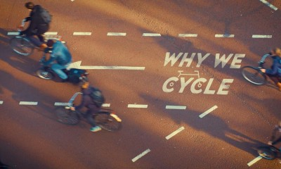 Documentaire: Why We Cycle