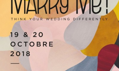 Marry Me ! Think your wedding differently