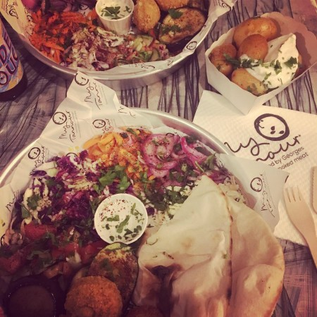 My Tannour: Syrian cuisine recognized at Gault & Millau
