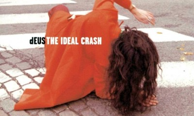 Rewind: dEUS plays 'The Ideal Crash' ('99)