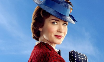 Seniors: Le Retour de Mary Poppins - OV