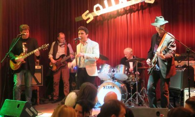 Brussels Rhythm and Blues Club