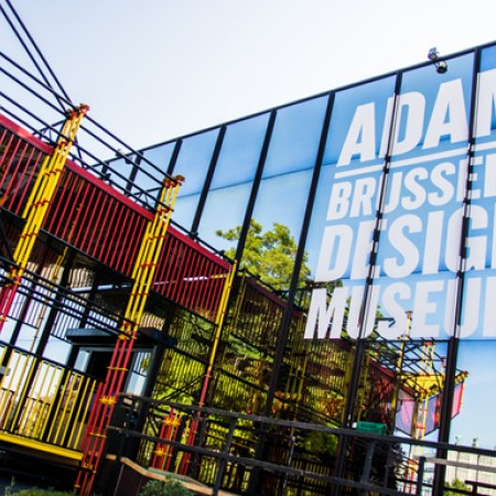 ADAM - Art & Design Atomium Museum