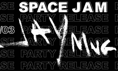 JAY MNG Space Jam release party