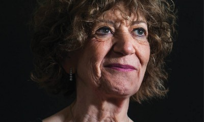 In Therapy with Susie Orbach