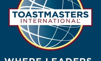 Toastmasters International- Spring Conference