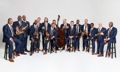 Jazz at Lincoln Center Orchestra with Wynton Marsalis & Brussels Jazz Orchestra