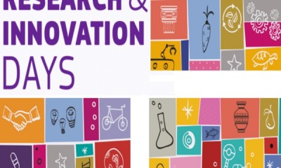 European Research and Innovation Days